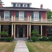 Muzeul din Bowmanville