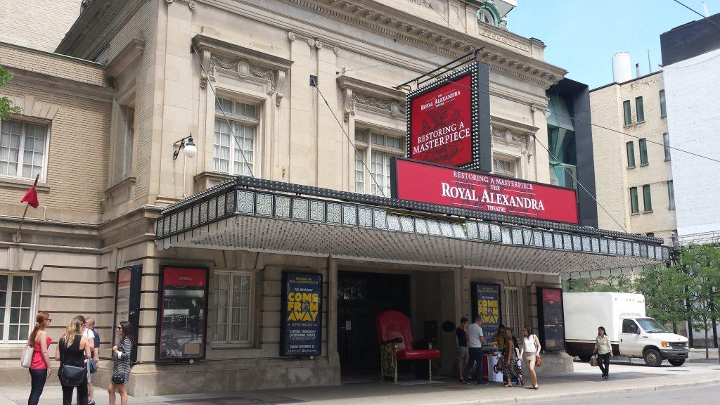 Teatrul Royal Alexandria